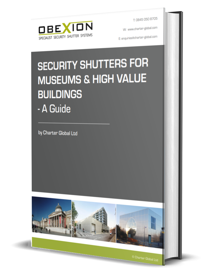 Museums and High Value Buildings