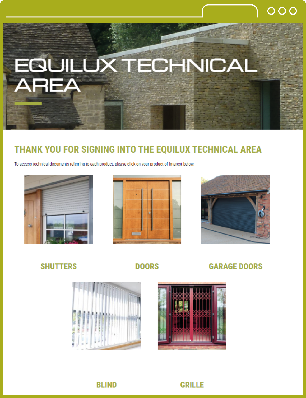 EQ Technical Area Preview